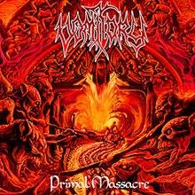 vomitory primal massacre