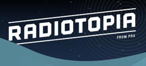 Radiotopia - Image: Radiotopia logo