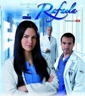 Rafaela (telenovela) - Image: Rafaela telenovela SJ