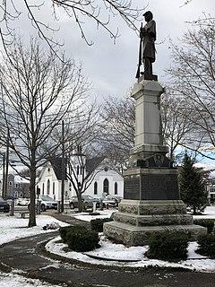 Raymond (CDP), New Hampshire Census-designated place in New Hampshire, United States