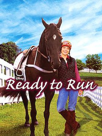 Ready to Run (film) - Film poster
