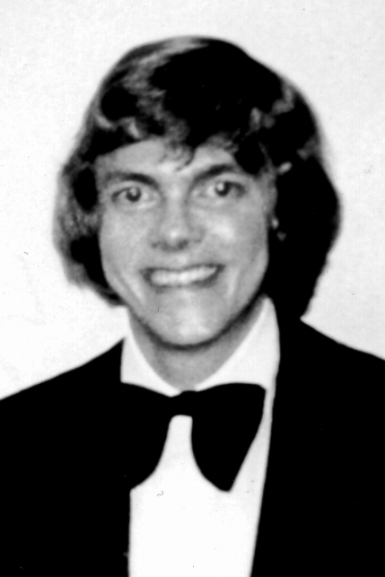 Richard Carpenter b%26w portrait, 1970s