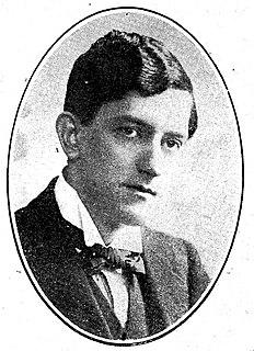 Richard Hazleton Irish politician (1880-1943)