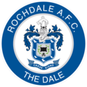 Rochdale badge