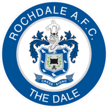 Image result for ROCHDALE afc