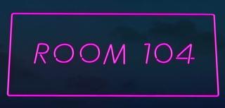 <i>Room 104</i> American anthology television series