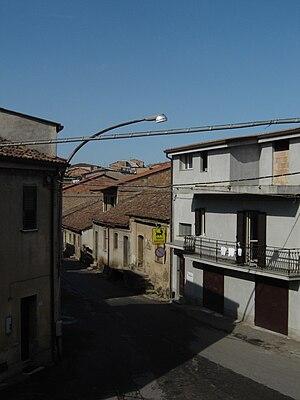 San Costantino Calabro