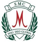 Santa Maria College crest. Source: http://smcweb.santamaria.wa.edu.au (Santa Maria College website)