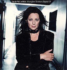Sarah mclachlan afterglow digital remixes.jpg