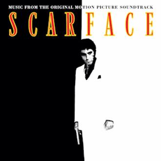 Scarface (soundtrack) - Image: Scarface Soundtrack