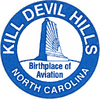 Official seal of Kill Devil Hills, North Carolina
