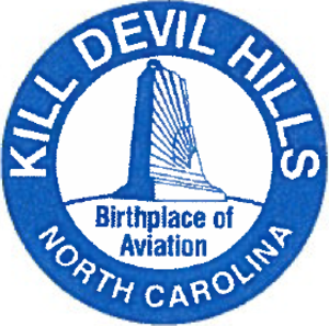 Kill Devil Hills, North Carolina - Image: Seal of Kill Devil Hills