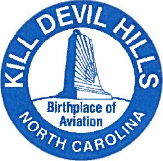 Kill Devil Hills, North Carolina - Image: Seal of Kill Devil Hills