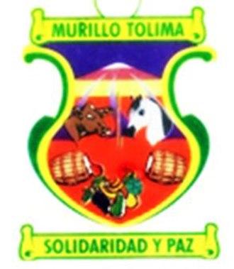 Murillo, Tolima - Image: Seal of Murillo, Tolima