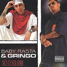 baby rasta y gringo sentenciados platinum edition