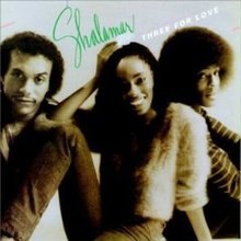 shalamar full of fire
