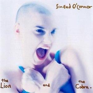 The Lion and the Cobra - Image: Sinead Lion Cobra Original
