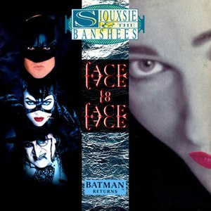 Face to Face (Siouxsie and the Banshees song) - Image: Siouxsie Face To Face