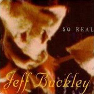 So Real (Jeff Buckley song) - Image: So Real CD Single
