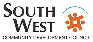 South West Community Development Council - Image: South West CDC logo