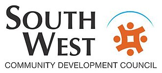 South West Community Development Council - Image: South West CDC logo