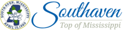 Official seal of Southaven, Mississippi