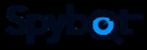 Spybot – Search & Destroy - Image: Spybot search and destroy logo