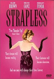 Strapless - Wikipedia