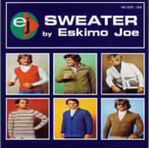 Sweater (EP) - Image: Sweater (EP) Eskimo Joe