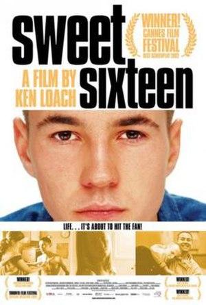 Sweet Sixteen (2002 film) - Image: Sweet sixteen film