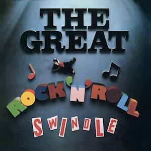 The Great Rock 'n' Roll Swindle (album) - Image: Swindle