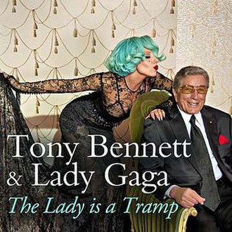 The Lady Is a Tramp - Image: THE LADY IS A TRAMP