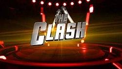 The Clash (TV series) - Wikipedia