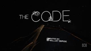 <i>The Code</i> (Australian TV series) Australian techno-thriller television series