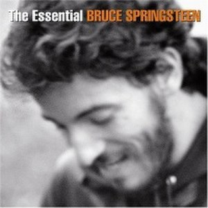 The Essential Bruce Springsteen - Image: The Essential Bruce Springsteen Cover Art