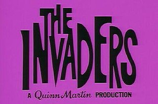 <i>The Invaders</i> television series