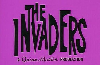The Invaders - Image: The Invaders title screen