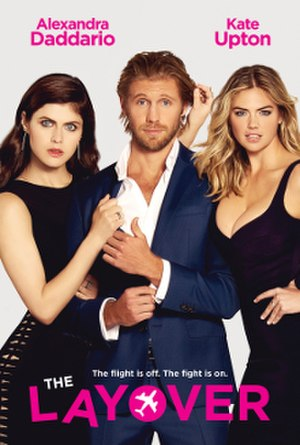 The Layover (film) - Image: The Layover (film)