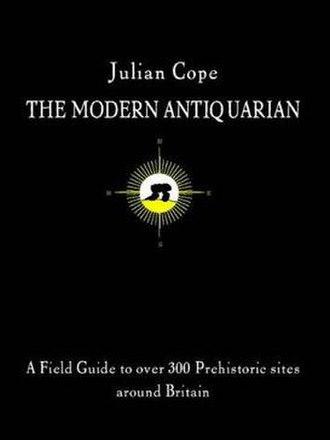 The Modern Antiquarian - Image: The Modern Antiquarian
