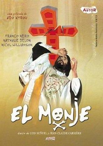 The Monk (1972 film) - Image: The Monk (1972 film)