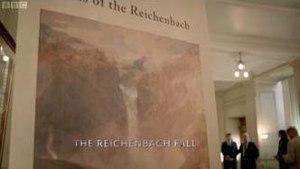 The Reichenbach Fall - Image: The Reichenbach Fall