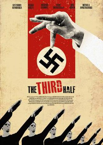 The Third Half - Image: The Third Half