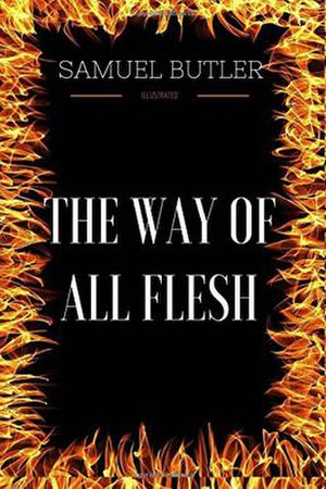 The Way of All Flesh - Image: The Way of All Flesh