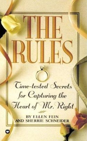 The Rules - The Rules book cover
