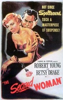 La dua virinafiŝo —1950.jpg