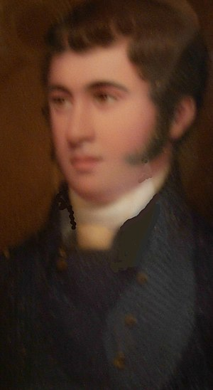 Thomas Howard, 14th Earl of Suffolk - Thomas Howard, 14th Earl of Suffolk.
