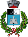 Coat of arms of Ticineto