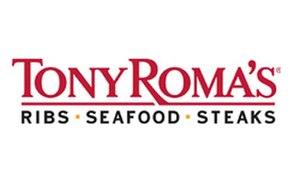 Tony Roma's - U.S. Logo