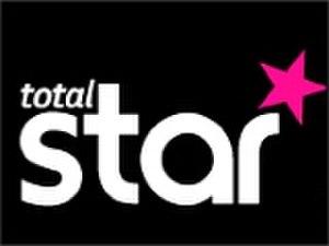Total Star - TotalStar Logo