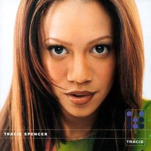 Tracie (album) - Image: Tracie 1999 album